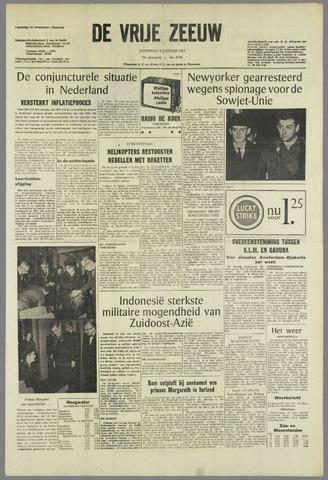 de Vrije Zeeuw 1965-01-09