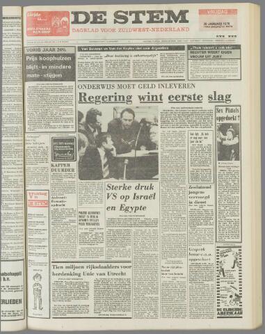 de Stem 1978-01-20