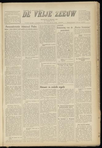 de Vrije Zeeuw 1947-03-17