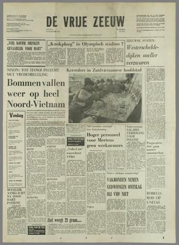de Vrije Zeeuw 1972-12-19