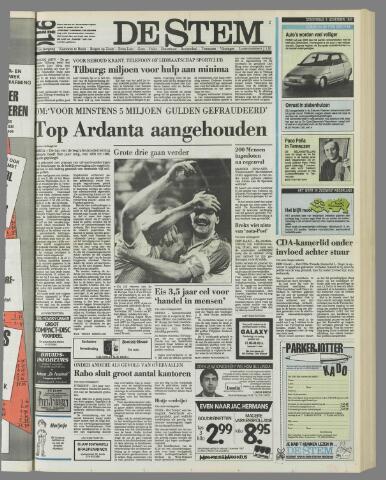 de Stem 1987-11-05