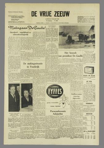 de Vrije Zeeuw 1963-03-16