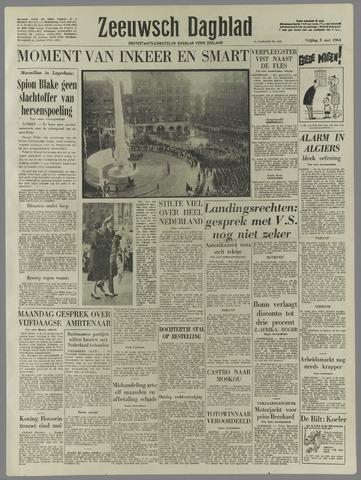 Zeeuwsch Dagblad 1961-05-05
