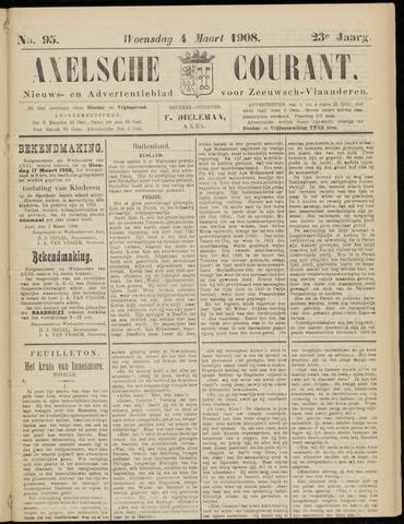 Axelsche Courant 1908-03-04