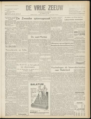 de Vrije Zeeuw 1955-03-16