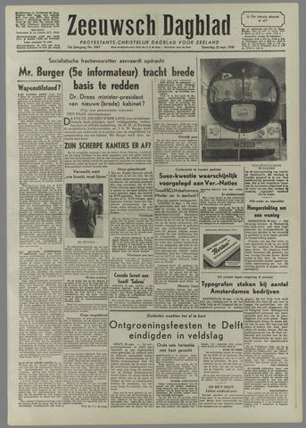 Zeeuwsch Dagblad 1956-09-22