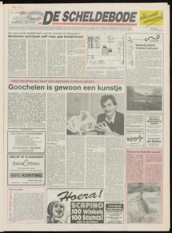 Scheldebode 1992-09-23