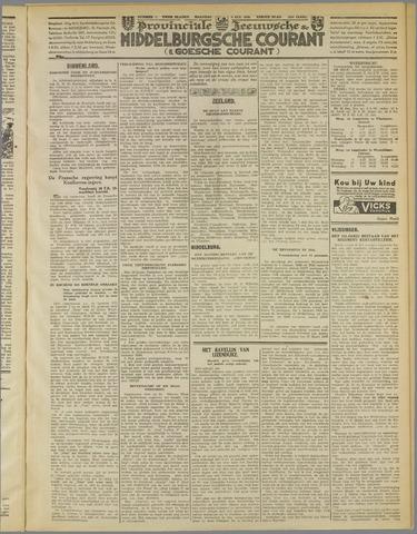 Middelburgsche Courant 1939-01-09