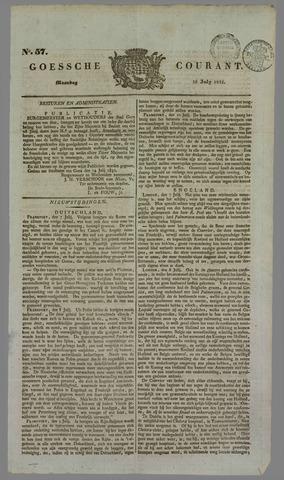 Goessche Courant 1832-07-16