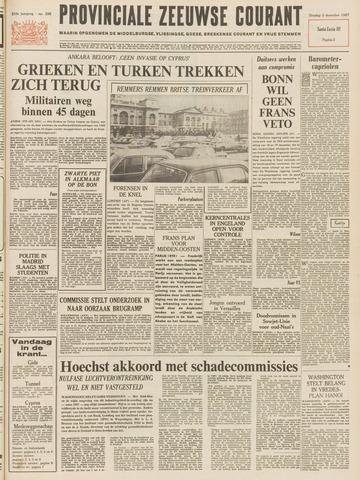 Provinciale Zeeuwse Courant 1967-12-05