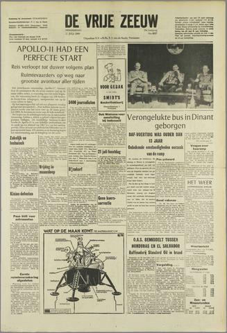 de Vrije Zeeuw 1969-07-17