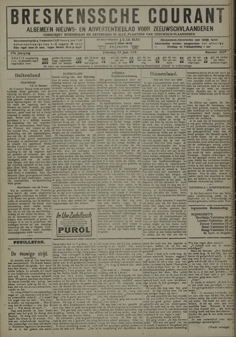 Breskensche Courant 1928-06-23
