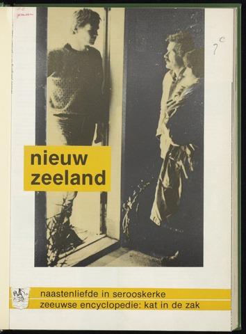 Nieuw Zeeland 1985-01-01