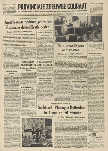 Provinciale Zeeuwse Courant 1956-05-19
