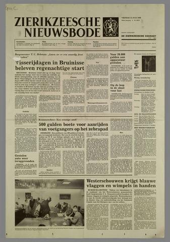 Zierikzeesche Nieuwsbode 1988-07-15