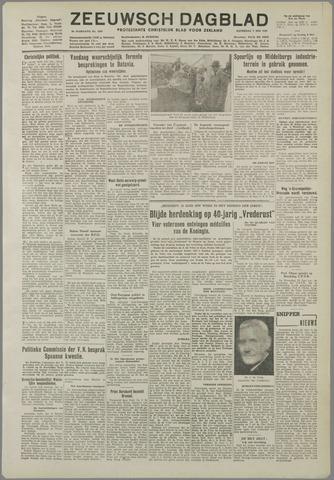 Zeeuwsch Dagblad 1949-05-07