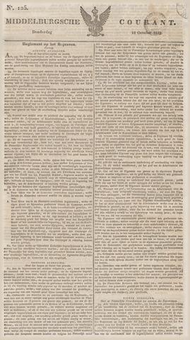 Middelburgsche Courant 1832-10-18
