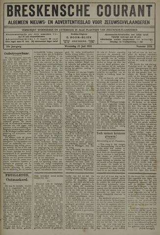 Breskensche Courant 1920-06-23