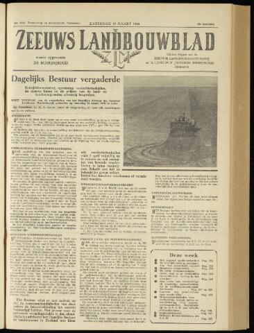 Zeeuwsch landbouwblad ... ZLM land- en tuinbouwblad 1960-03-19