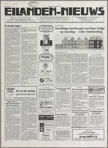 Eilanden-nieuws. Christelijk streekblad op gereformeerde grondslag 1985-12-06