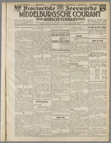 Middelburgsche Courant 1933-11-11