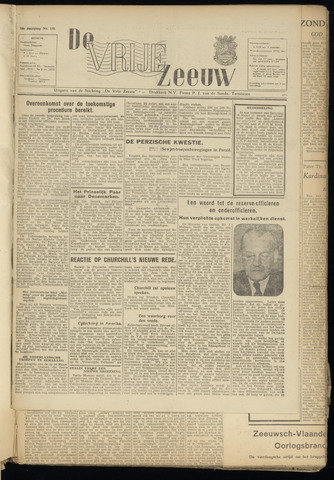 de Vrije Zeeuw 1946-03-18