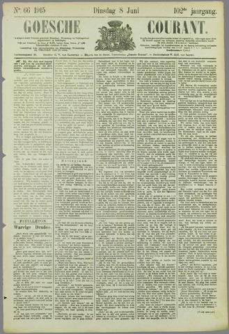 Goessche Courant 1915-06-08