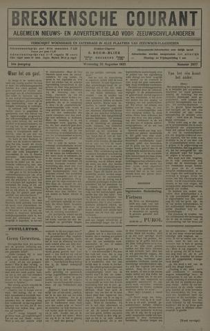 Breskensche Courant 1925-08-26
