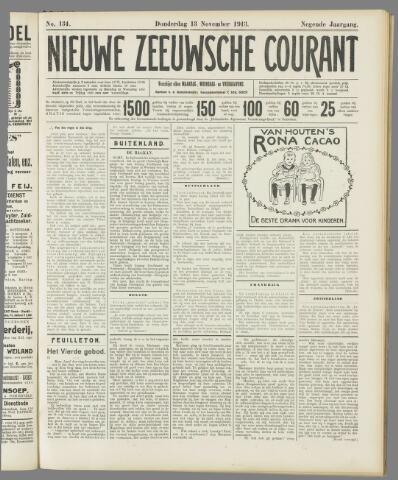 Nieuwe Zeeuwsche Courant 1913-11-13