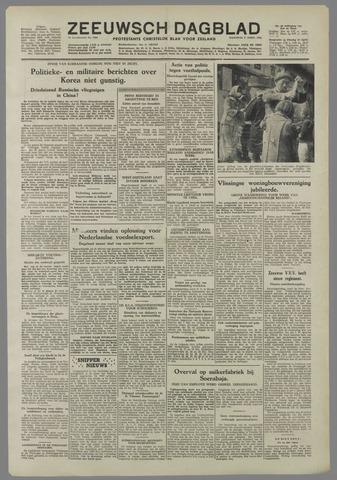 Zeeuwsch Dagblad 1951-04-09