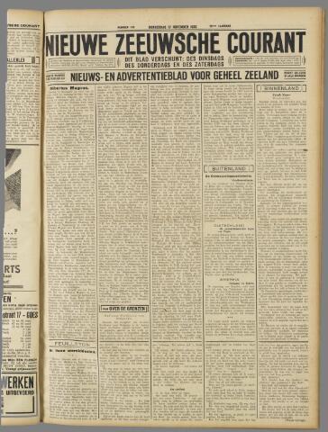 Nieuwe Zeeuwsche Courant 1932-11-17