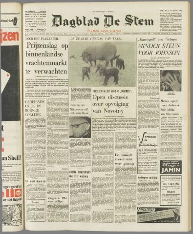 de Stem 1968-03-26