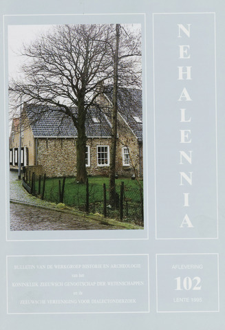 Nehalennia 1995-03-01