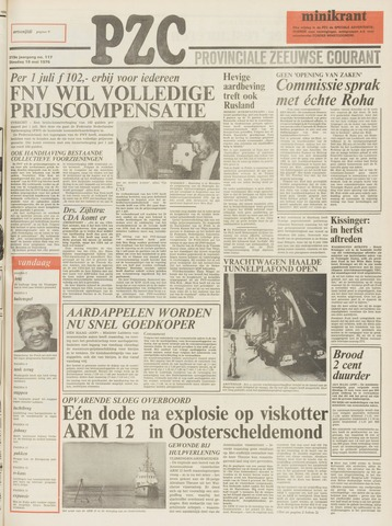 Provinciale Zeeuwse Courant 1976-05-18
