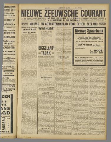 Nieuwe Zeeuwsche Courant 1925-05-30