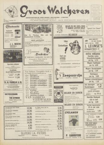 Groot Walcheren 1971-11-17