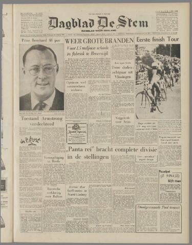 de Stem 1959-06-26