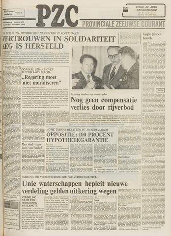 Provinciale Zeeuwse Courant 1973-11-21