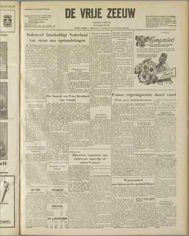 de Vrije Zeeuw 1958-05-09