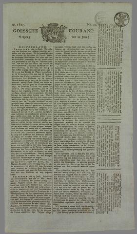 Goessche Courant 1827-06-22