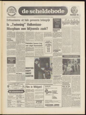 Scheldebode 1975-09-11