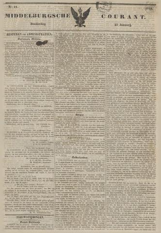 Middelburgsche Courant 1844-01-25