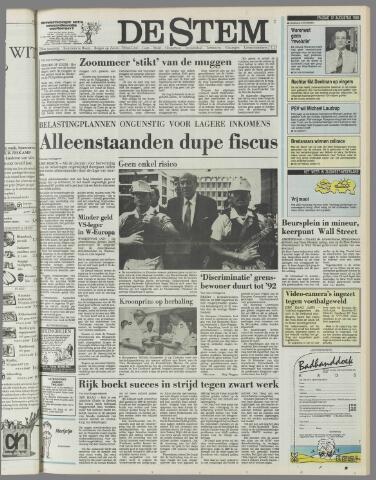 de Stem 1988-08-12
