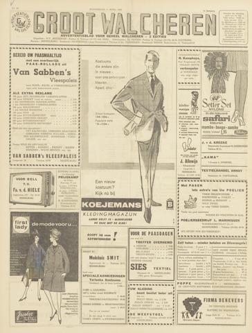 Groot Walcheren 1963-04-11