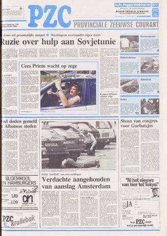 Provinciale Zeeuwse Courant 1990-07-10