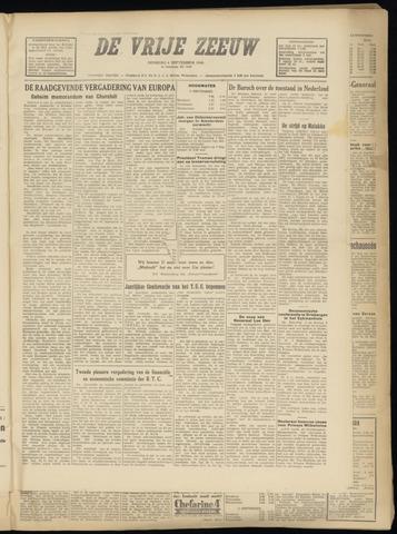 de Vrije Zeeuw 1949-09-06