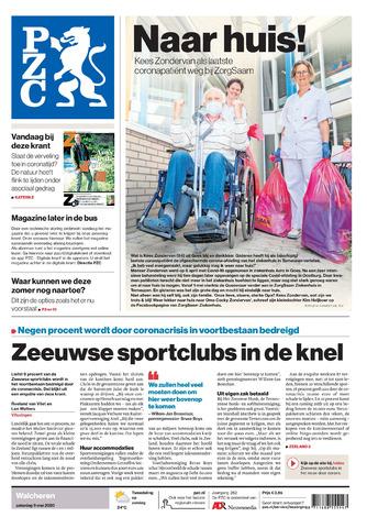 Provinciale Zeeuwse Courant 2020-05-09