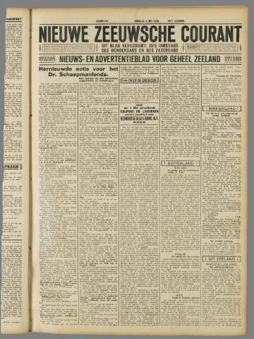 Nieuwe Zeeuwsche Courant 1930-05-06