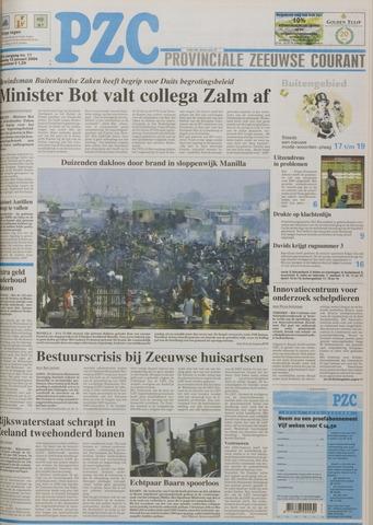 Provinciale Zeeuwse Courant 2004-01-13