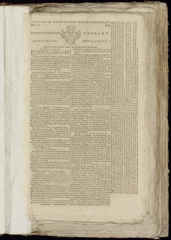 Middelburgsche Courant 1799-01-24